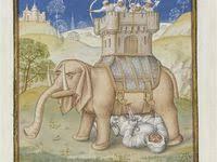 Средневековое: лучшие изображения (1150) в 2019 г ...
