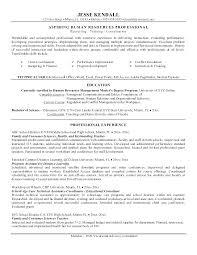 Resume General Objectives Objective Resume Sample Objective Resume