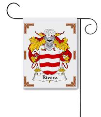 Design A Family Crest Amazon Com Carpe Diem Designs Rivera Coat Of Arms Rivera