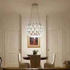 Casa De Luce Lighting A Beautiful Classic Interior With Mesh Courtesy Arte In