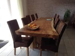 runder esstisch für 8 personen Tisch Design