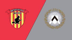 Benevento vs. Udinese (Serie A)