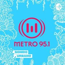 Metro 95.1 Canal Oficial