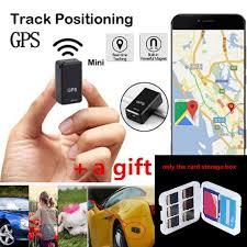 <b>Mini</b> GF 07 <b>GPS Tracker Car GPS Locator</b> Tracker Anti Lost ...