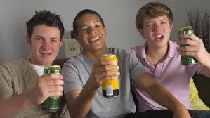 News Cbc Reason A Worry Teenage New Drinking About To