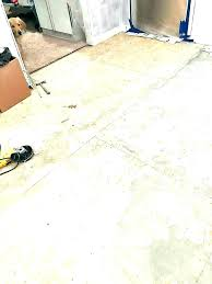 removing floor tiles from concrete removing vinyl tile remove vinyl tile glue from concrete floor how
