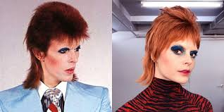 7 things i learned from dressing up as david bowie for