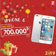 Mrzin.vn - 🤔Sắp Tết rồi, có nên mua iPhone trả góp không ?...