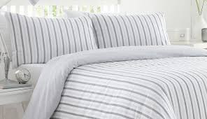 white comforters grey stripe striped rugby and twin comforter yellow blue bedding ticking set winsome varsity