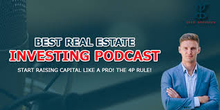 No 1 Real Estate Investing Podcast Introducing No 1 Real