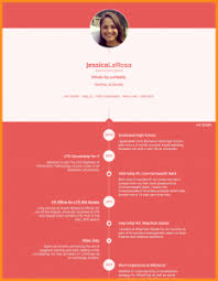 Resume About Me Examples Fascinating Resume About Me Section Examples Funfpandroidco