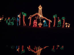 Lights At Lakemont Park Its Beginning To Look