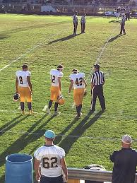 sunny fm your home for negaunee miners football