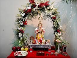 ganpati bappa at patwardhan residence prashant acharekar flickr