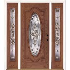 64 x 82 - Front Doors - Exterior Doors - The Home Depot