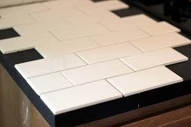 can you tile over formica backsplash how to build a countertop