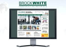 brock white company white company brock white