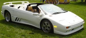 File:Lamborghini Diablo VT Roadster 95-98.jpg - Wikimedia Commons
