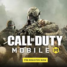 Call of Duty Mobile Beta for Android ...