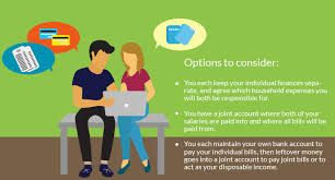 Combining Your Finances How To Manage Your Money As A Couple