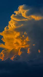 Gold Clouds Wallpapers - Top Free Gold ...