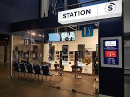 Station10 Meilleur Salon De Coiffure 3 Succursales