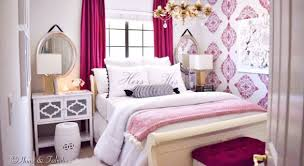 fall bedroom decor. add a boost of color for bright fall bedroom decor