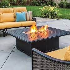 outdoor fire table. Outdoor Fire Pit Table