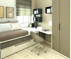 bedroom office combination. Office Bedroom Combination Charming Design Ideas