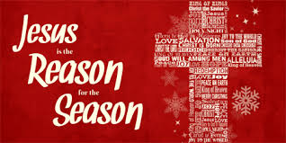 Image result for reason for the season