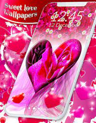Sweet Love Live Wallpaper pour Android ...