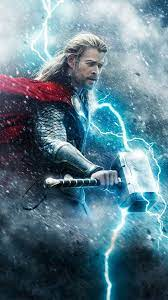 Thor Phone Wallpapers - Top Free Thor ...