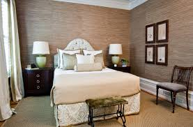 Hit Gallery Related to Grass cloth Bedroom Wallpaper Ideas