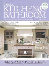 Kitchen Magazine Modern Kitchen Design Magazine A New Hub Modernizing The Office