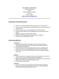 Cover Letter Carpenter Resumes Carpenter Job Resumes Apprentice