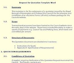 Transportation Quotation Format Sample Professional Quotation Template Excel Naomijorge Co