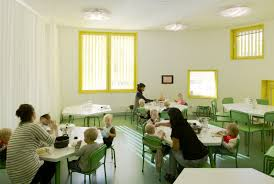 Best Images About Kindergarten On Pinterest - School dining room tables