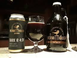 Image result for hermit thrush beer