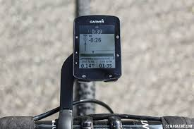 Garmin Edge 500 Wheel Size Chart Review Garmin Edge 520 Plus Cycling Computer With Updated