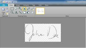 how to create online signature create your online signature angel wings on back