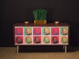 make your own barbie furniture. Midcentury Furniture For Barbie Make Your Own 7