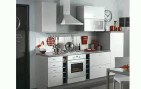 Chambre Cuisine équipée Pour Petit Espace Avant Optimiser Lespace