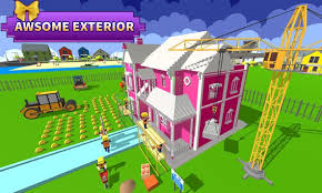 doll house design decoration girls house games apk download
