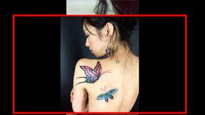 тату на лопатке для девушек женские татуировки на лопатке