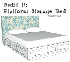 king bed with storage drawers beauresolutioncom