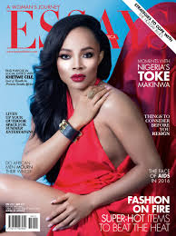 toke makinwa is the cover girl of south africa s essays of africa toke makinwa is the cover girl of south africa s essays of africa magazine bellanaija