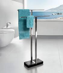 free standing towel rack. Freestanding Towel Rack Free Standing