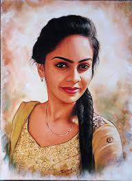 portrait artists chennai