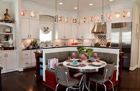 Antique Style Kitchen Cabinets Vintage Kitchen Cabinets Decor Ideas And Photos Kitchen Design
