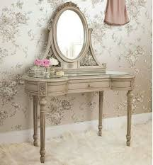 make up kastje met spiegel